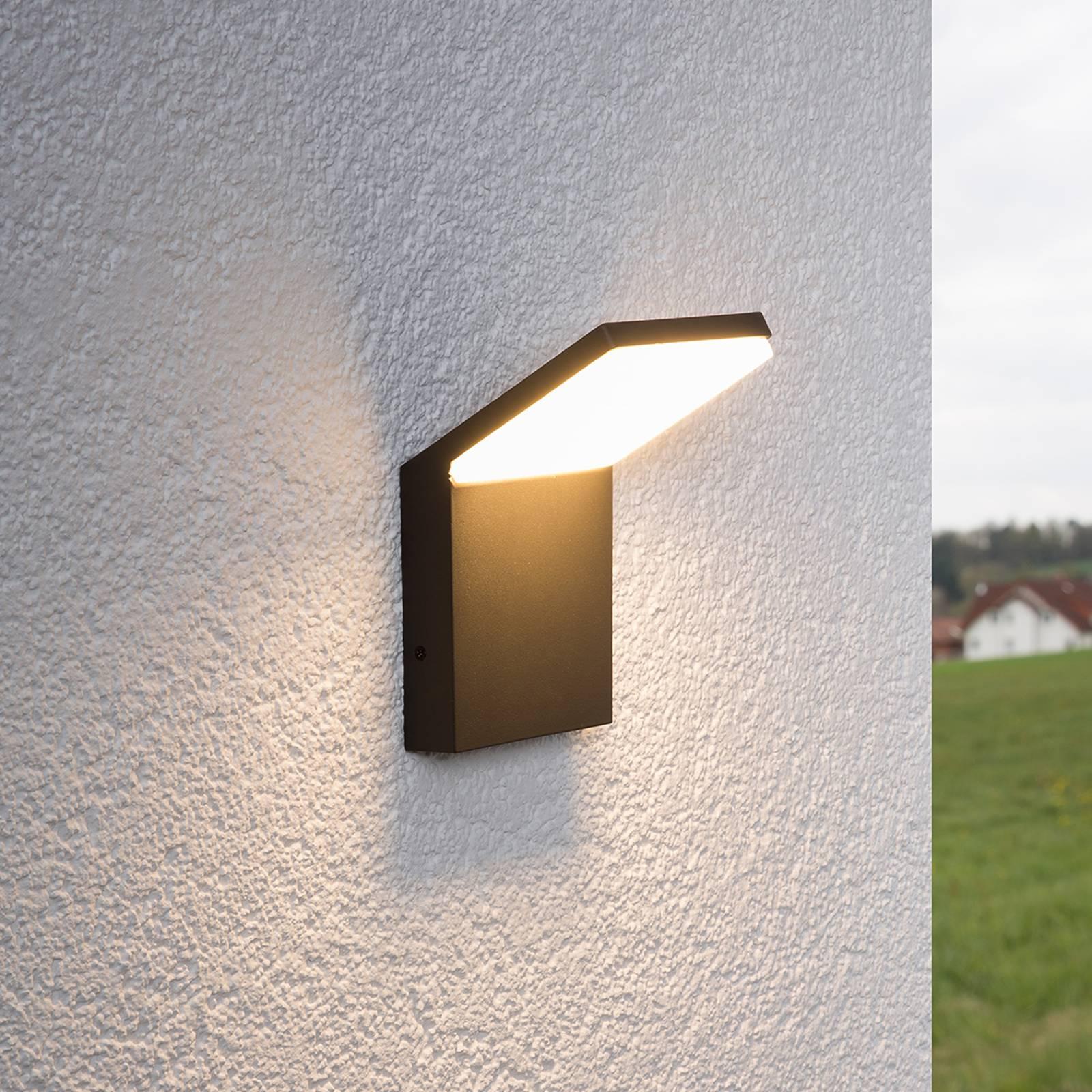 Nevio - LED-ulkoseinävalaisin