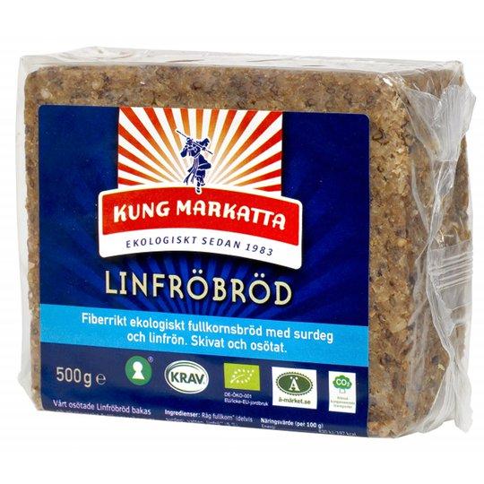 Eko Linfröbröd - 54% rabatt