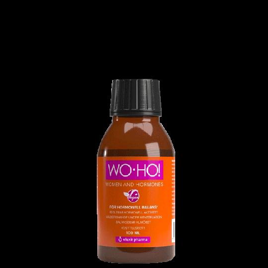 WoHo! Vegan, 100 ml