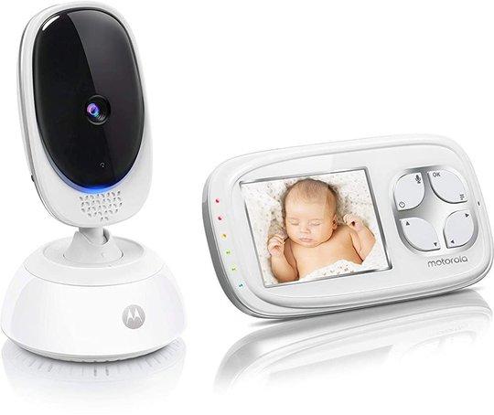 Motorola Comfort 35 Babycall