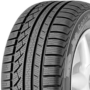 Continental Contiwintercontact Ts810s 205/60HR16 92H MO