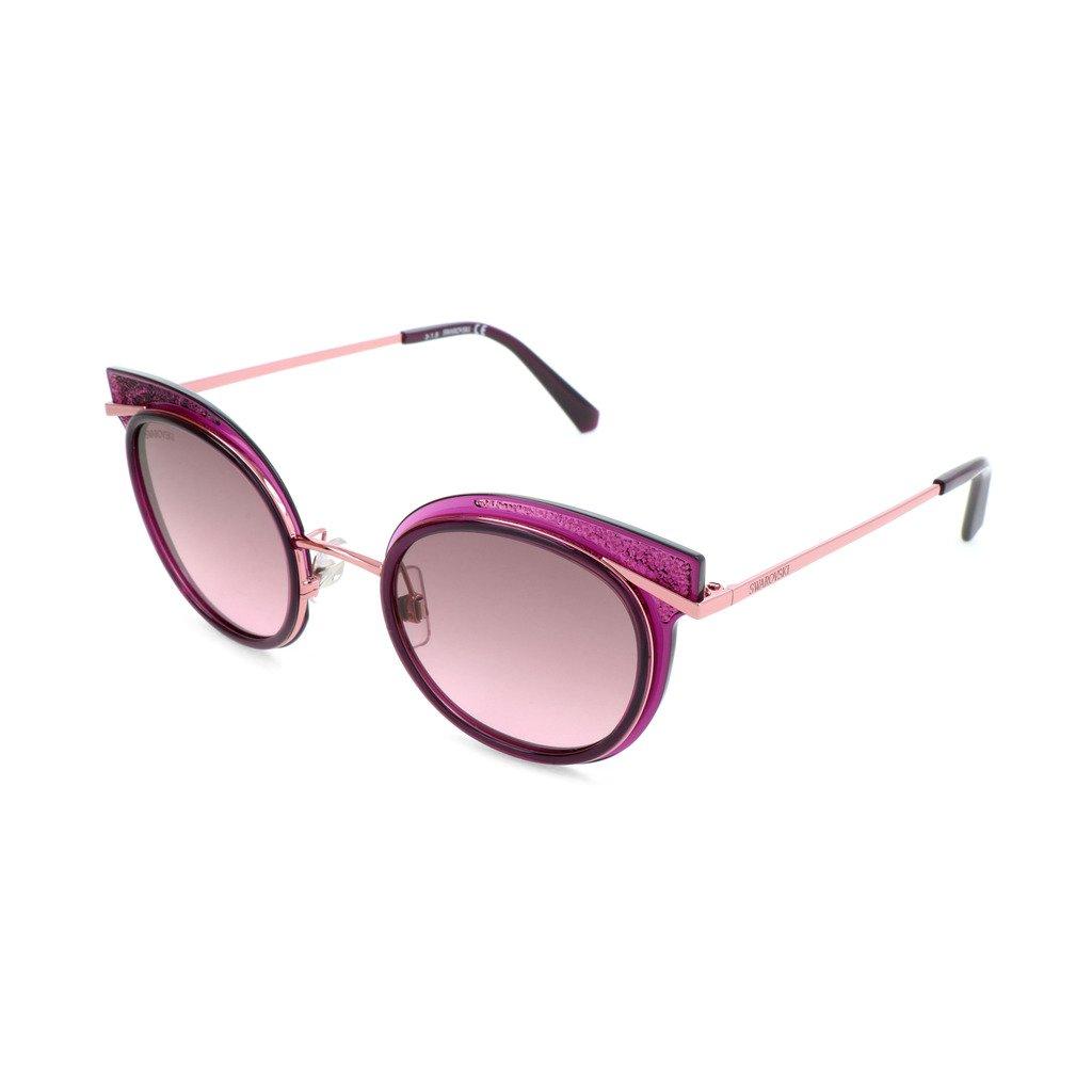 Swarovski Women's Sunglasses Violet SK0169 - violet NOSIZE