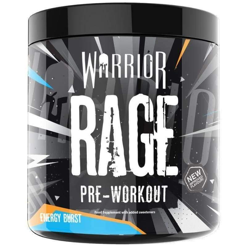 Rage, Energy Burst - 392 grams