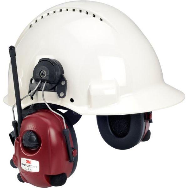 3M Peltor Alert Hørselsvern med hjelmfeste