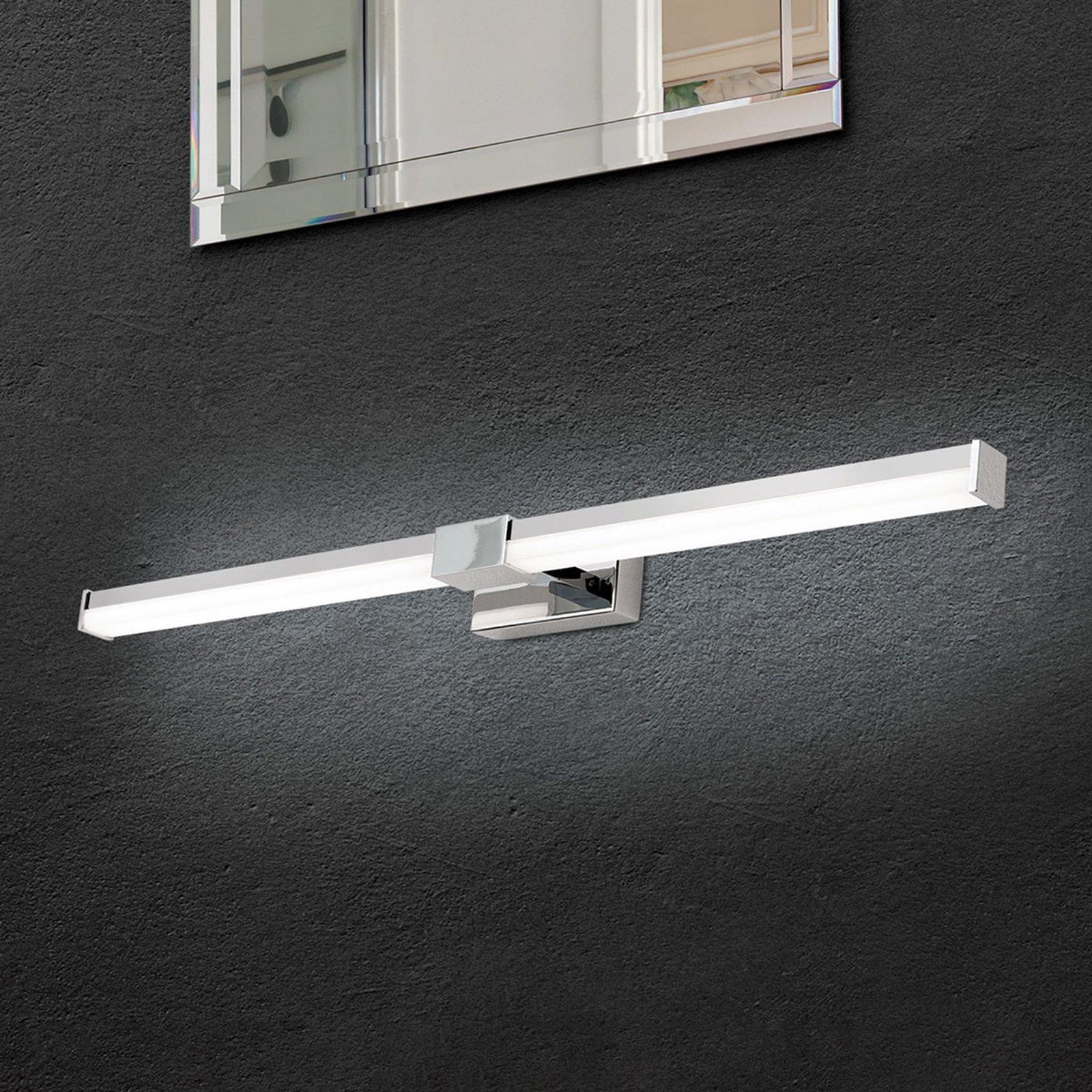 Speillampe til bad Argo med LED 55,5 cm