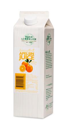 Apelsinjuice 1l - 49% rabatt
