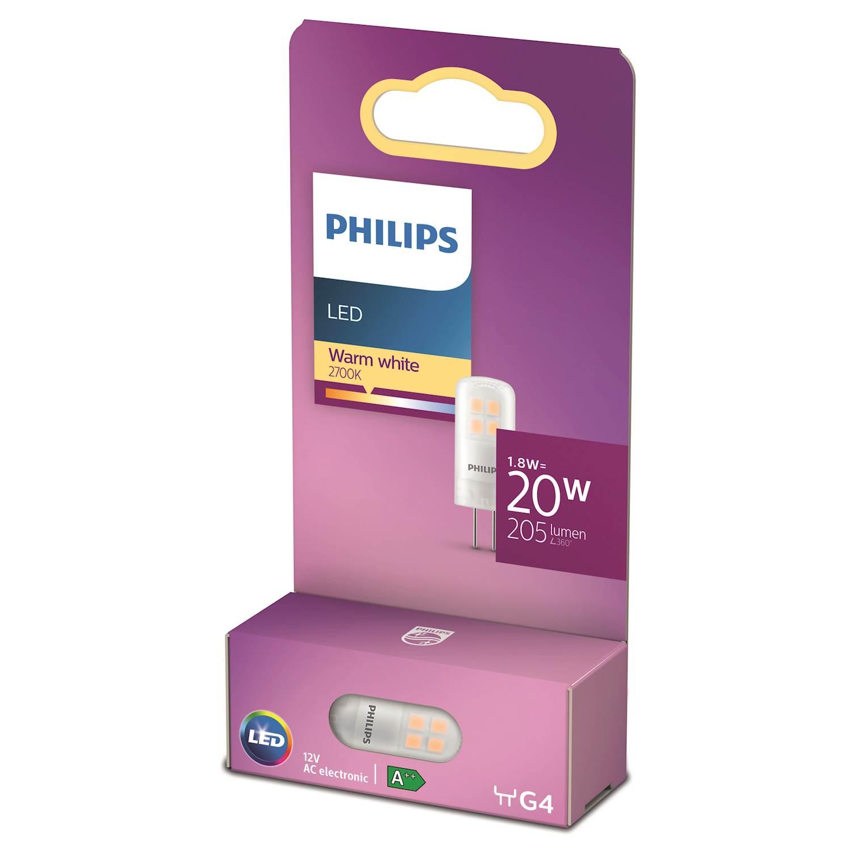 Philips LED 20w kapsel 12V nd