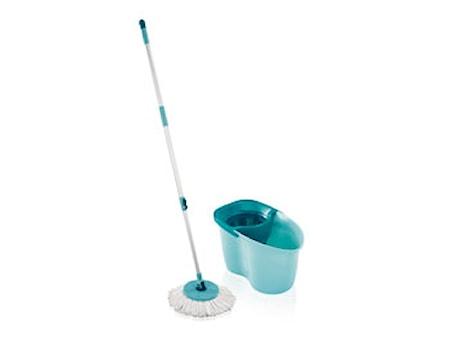 CLEAN TWIST Active Golvtvätt-set 15 liter