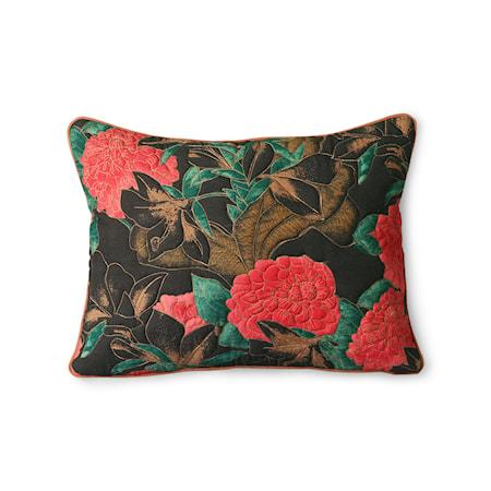 DORIS for HKLIVING Kudde Floral 30x40