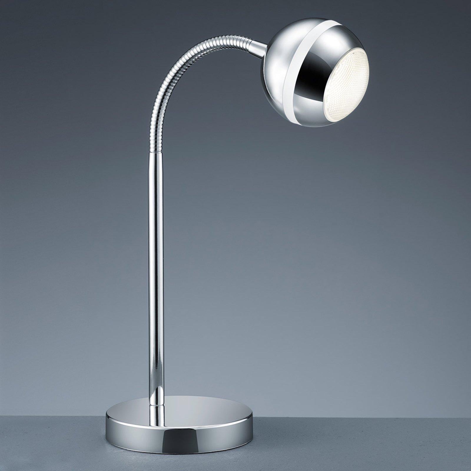 Liten LED-bordlampe Ada