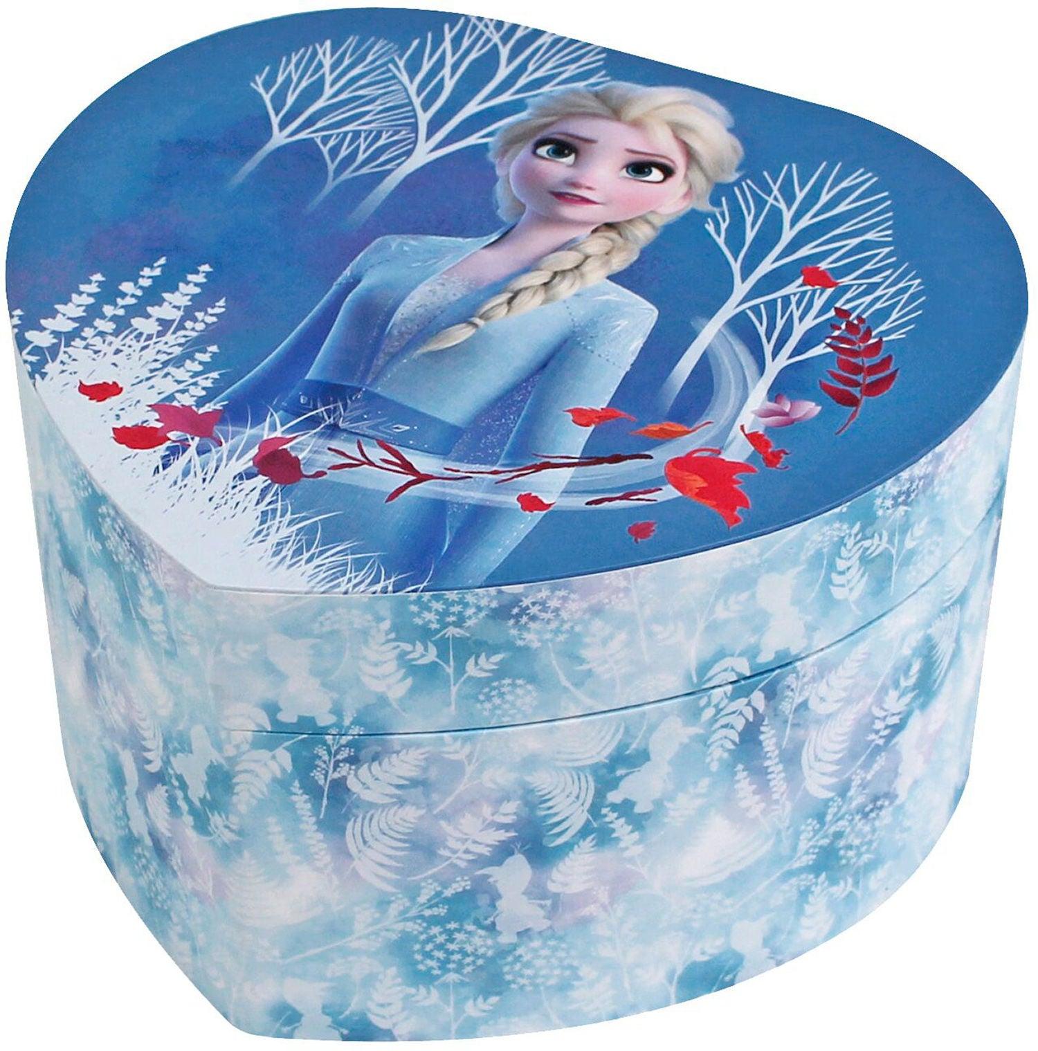 Trousselier Korurasia Sydän Frozen 2