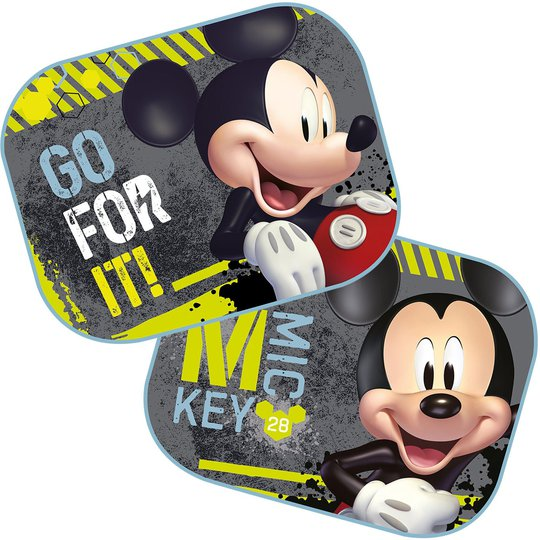Disney Mickey 2-pack Solskjerm