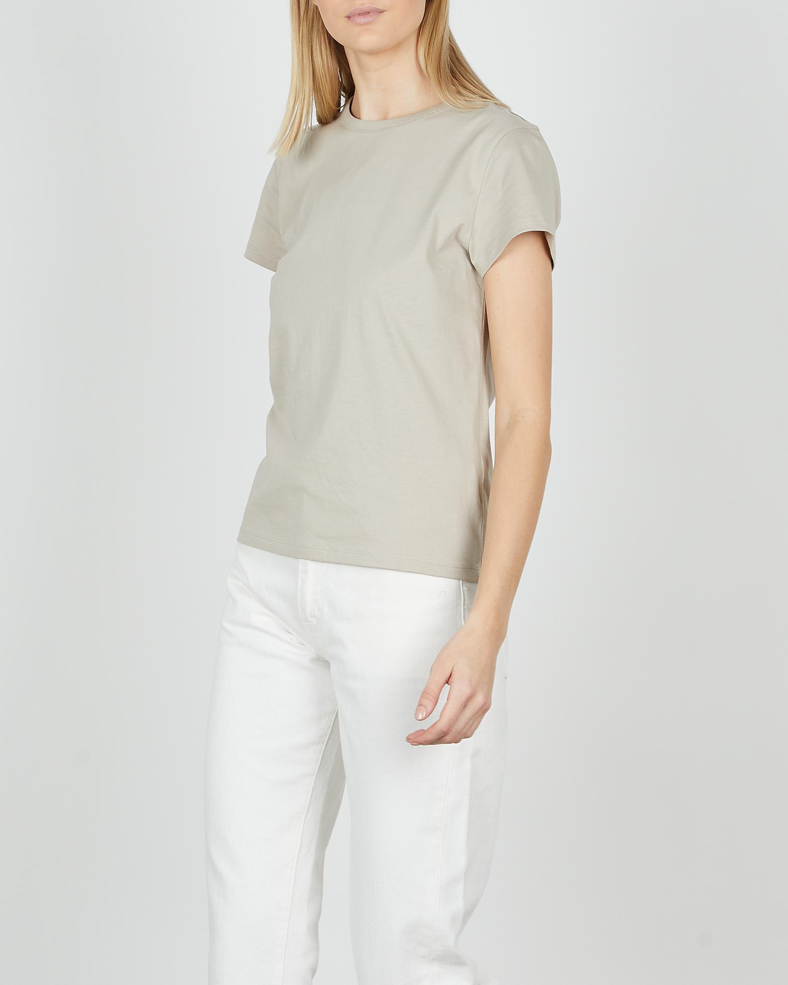 Filippa K T-Shirt Edna grå XS