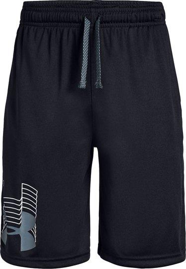 Under Armour Prototype Logo Shorts, Black XS
