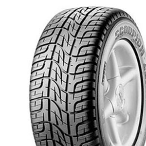 Pirelli Scorpion Zero 255/50YR20 109Y XL