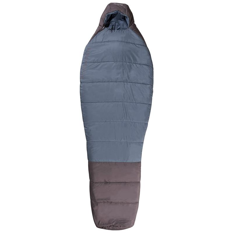 Bergans Rondane Synthetic 700 Komfortabel og anvendelig sovepose,195cm