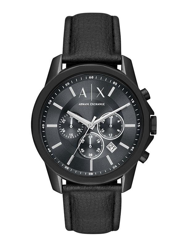 Armani Exchange Banks Chronograph AX1724 - Herrklocka