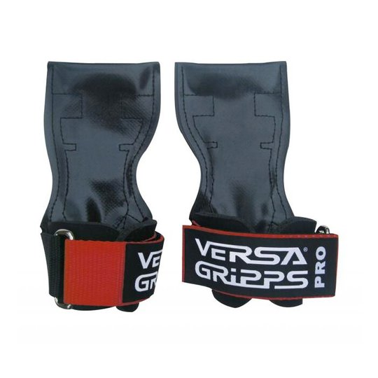 Versa Gripps PRO - Royal Red/Black, Limited Edition