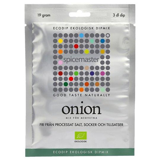 "Dippikastikejauhe ""Onion"" 19 g - 34% alennus"
