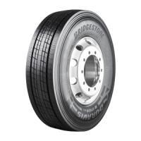 Bridgestone Duravis R-Steer 002 (315/60 R22.5 154/148L)