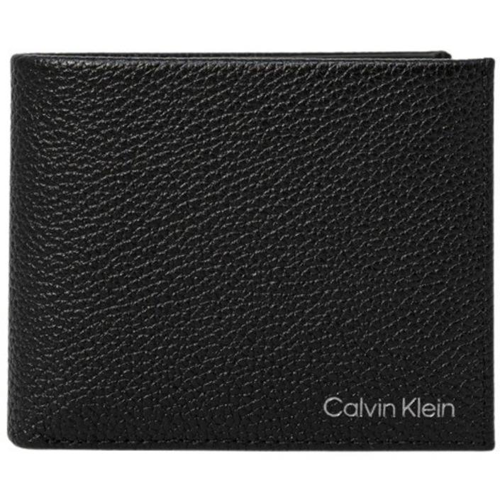 Calvin Klein Jeans - Calvin Klein Jeans Men Wallet - black UNICA