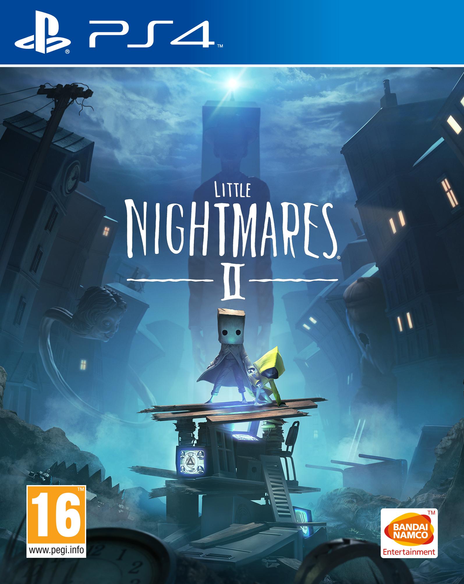Little Nightmares II (2)