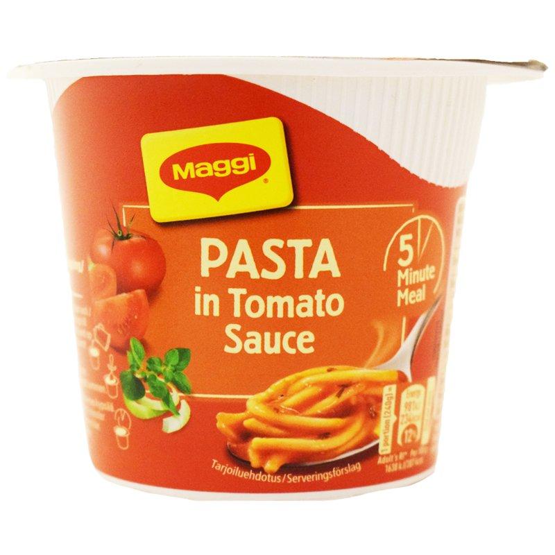 Pasta Tomatsås 60g - 19% rabatt