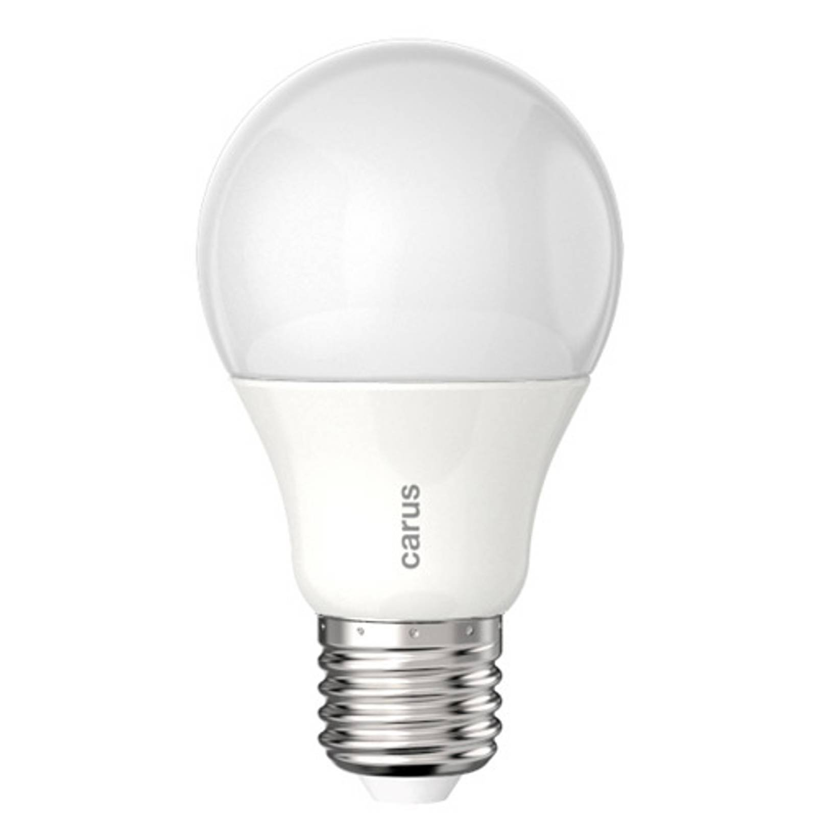 E27 8,6 W 927 LED-pære matt, kan dimmes