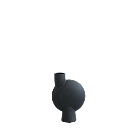 Sphere Vas Bubl Medio Black