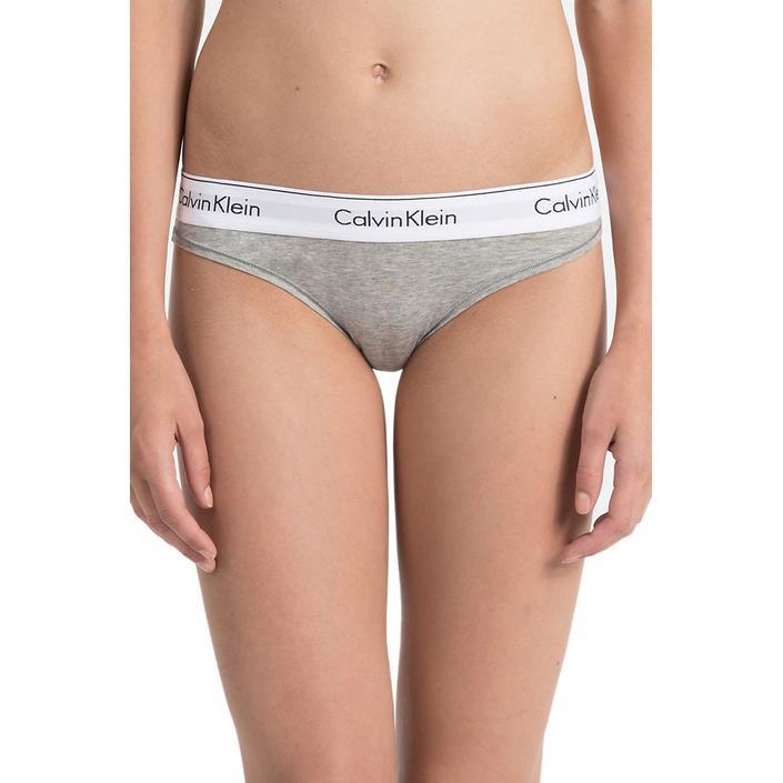 Calvin Klein Underwear Women's Underwear Grey 165601 - grey XS