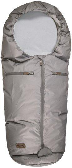 Voksi Active Vognpose, Grey