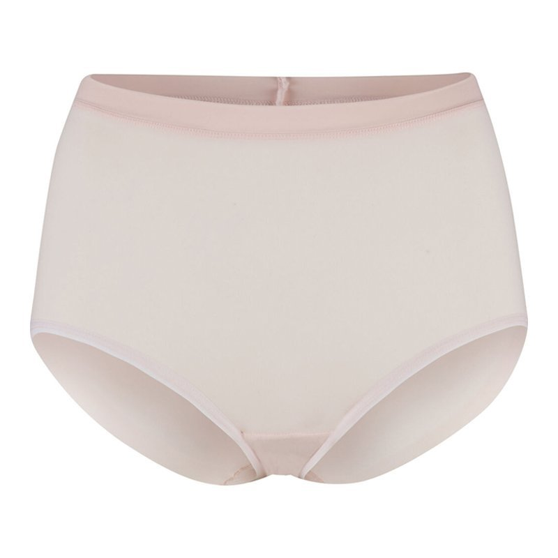 Alushousut High Waist Pink Koko M - 61% alennus