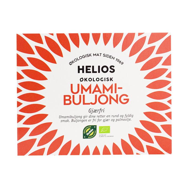 Buljong Umami 6 x 11g - 63% rabatt