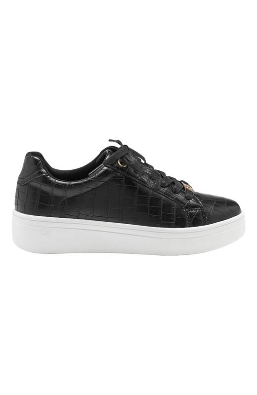Duffy Sneakers Svart
