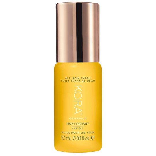 Noni Radiant Eye Treatment Oil, 10 ml Kora Organics Silmänympärysvoiteet