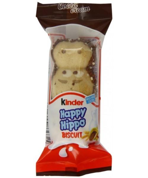 Kinder Happy Hippo 21g