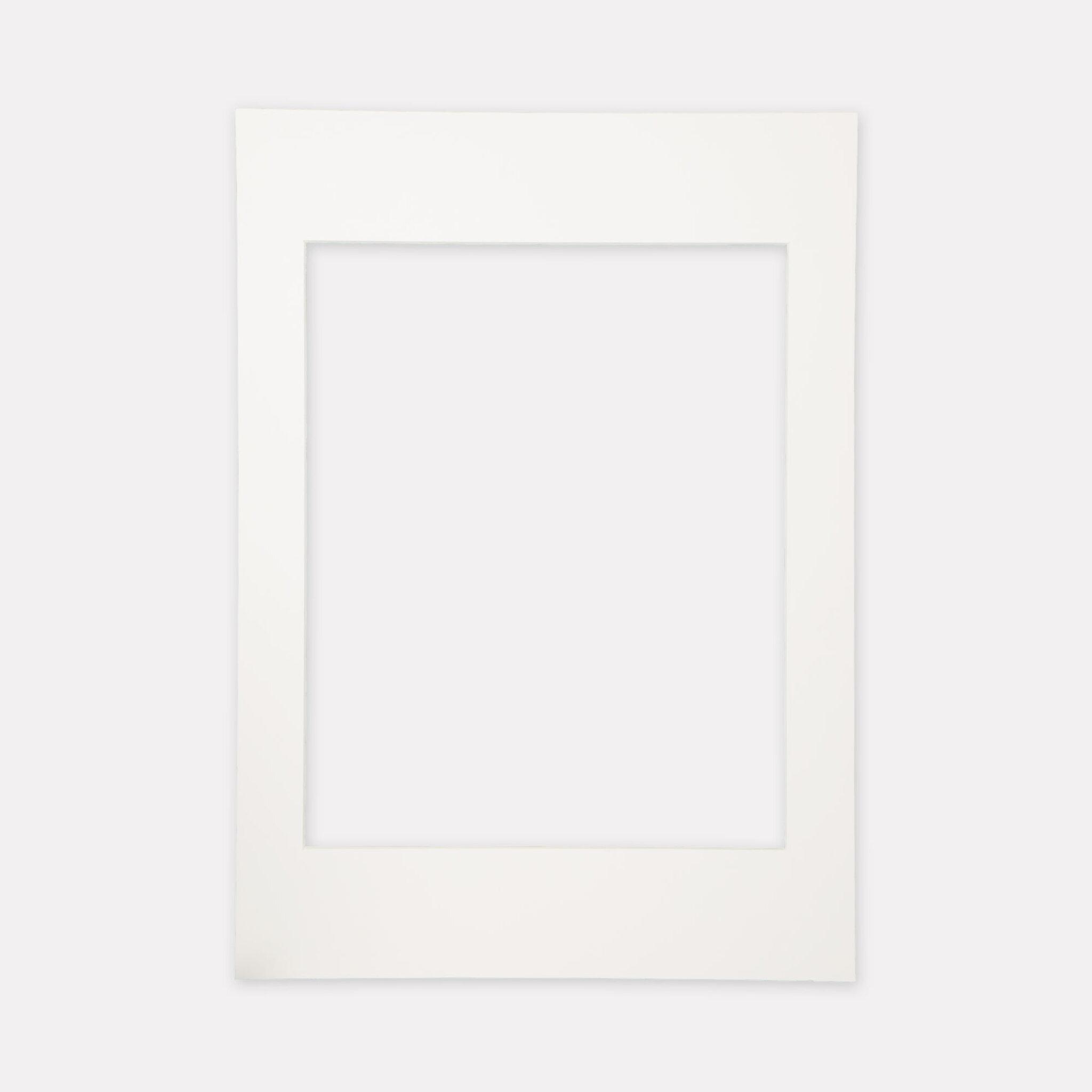Passepartout 50x70 cm