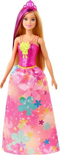 Barbie Dreamtopia Dukke Princess Blond