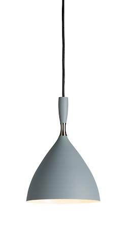 Dokka takpendel – Ljusgrå