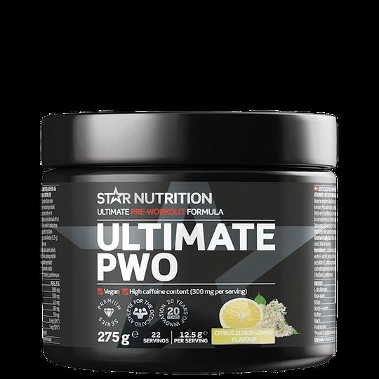 Ultimate PWO, 275 g