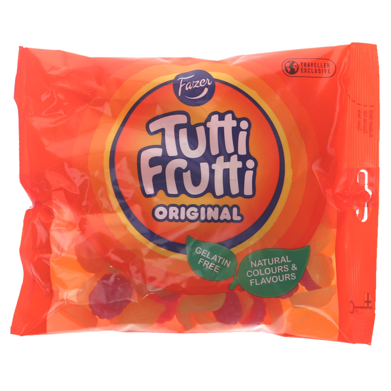 Tutti Frutti Original - 24% rabatt