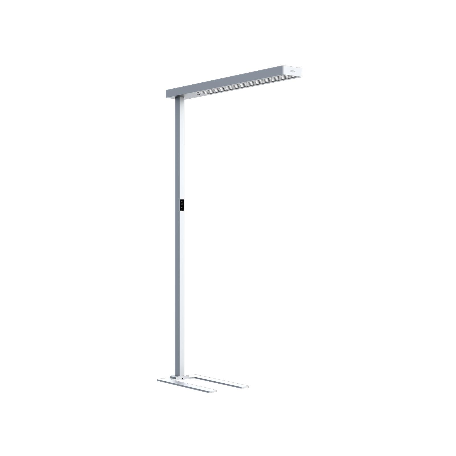 Arcchio Bilano -LED-lattiavalo päivänvaloanturilla
