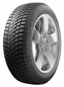 Michelin Latitude X-Ice North 2+ ( 255/45 R20 105T XL, nastarengas )
