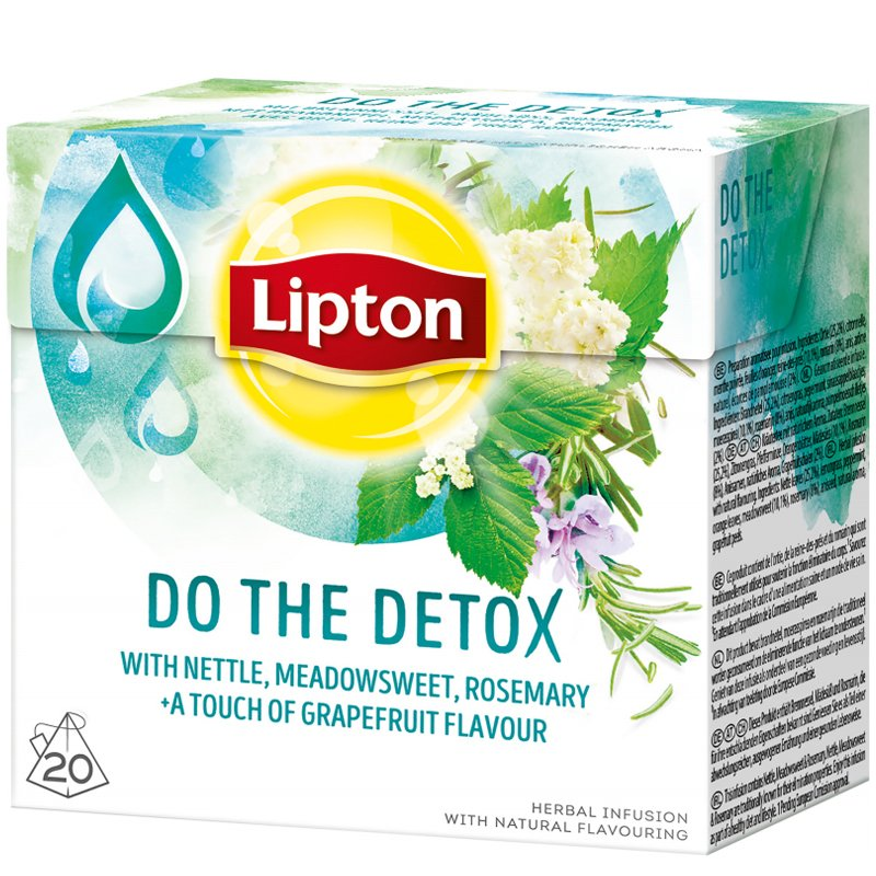 Örtte Detox - 21% rabatt
