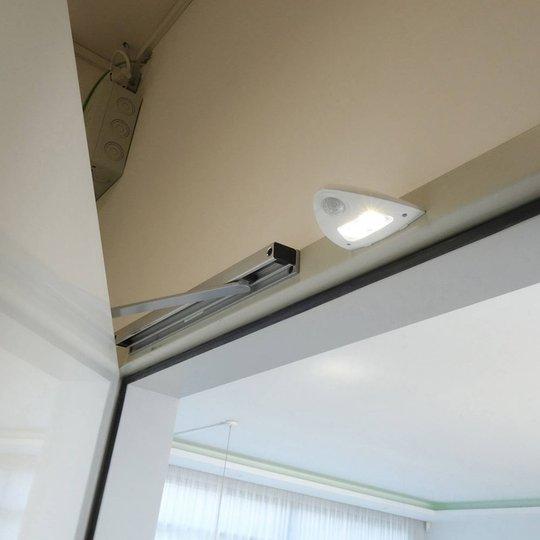 Müller Licht Navalux Sensor LED-orienteringslys