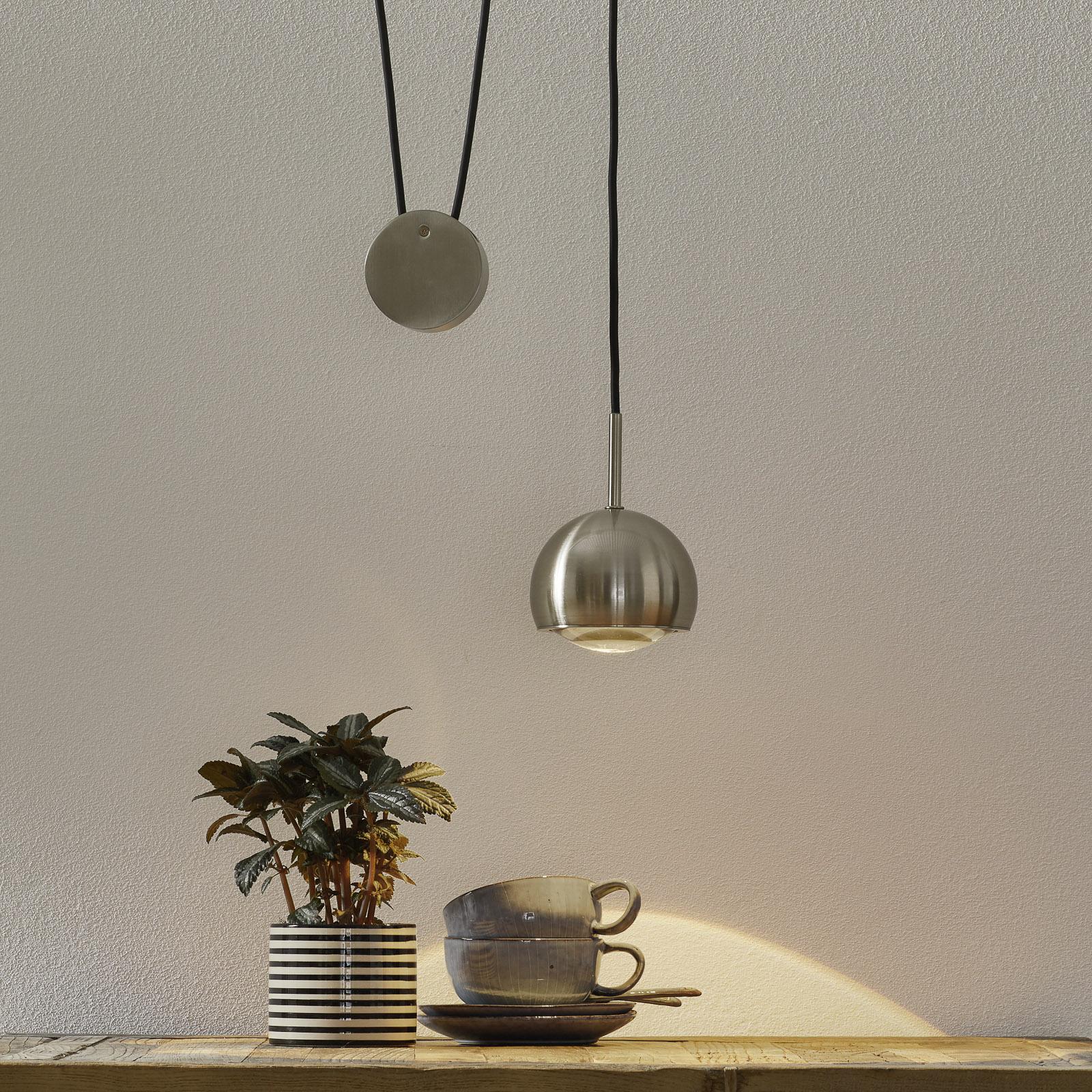 Paul Neuhaus Q-ADAM LED-riippuvalaisin Smart Home