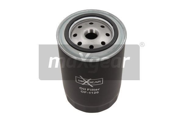 Öljynsuodatin MAXGEAR 26-0407