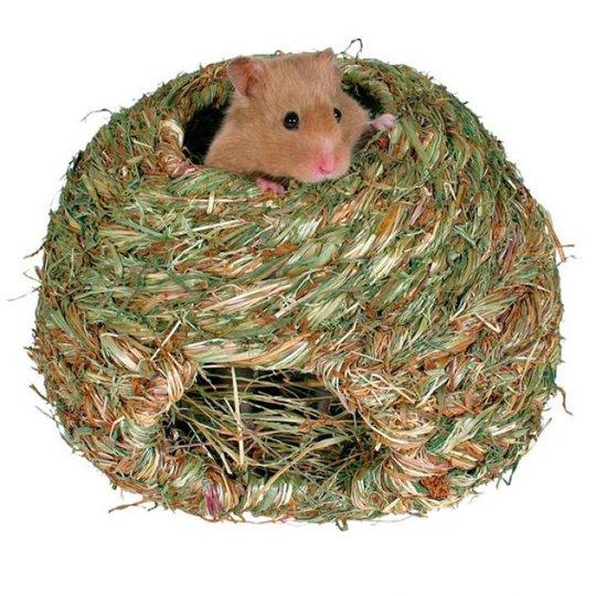 Trixie Hamster Höhus 16 cm