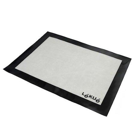 Bakematte i glassfiber 60x40 cm