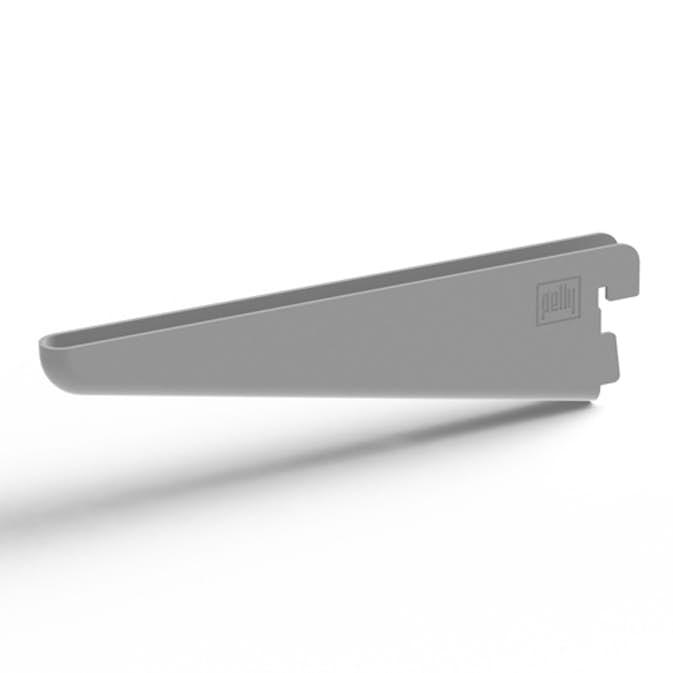 Pelly System Konsoll dobbel, dybde 270mm Sølv, 220, 220